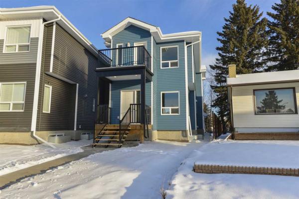 15706 106A Avenue, Edmonton