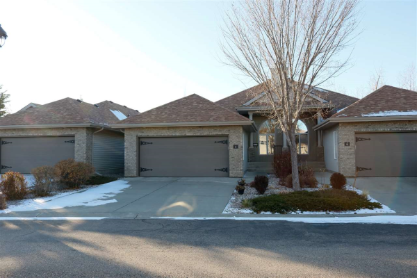 4 600 REGENCY Drive, Sherwood Park