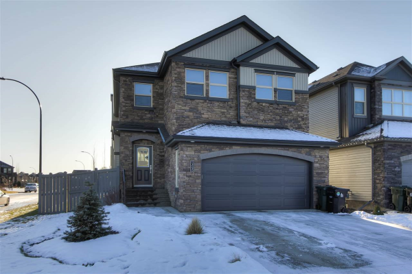 25 GOVERNOR Circle, Spruce Grove