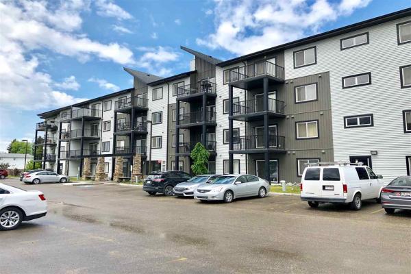 320 3357 16A Avenue, Edmonton