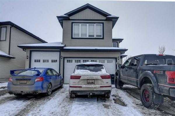1481 37A Avenue, Edmonton