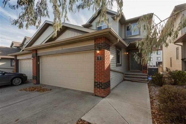 7 1128 156 Street, Edmonton