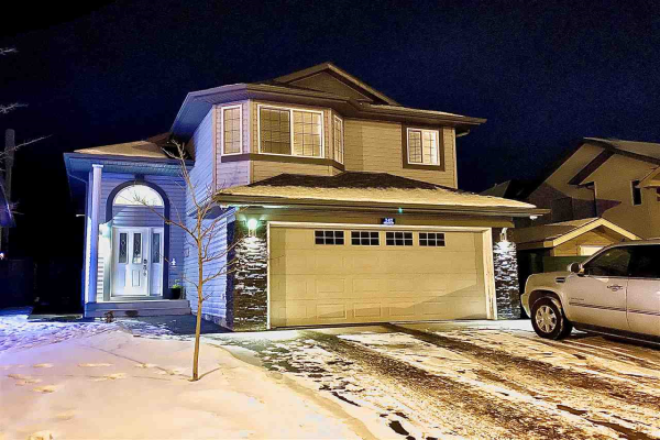 147 CHATWIN Road, Sherwood Park