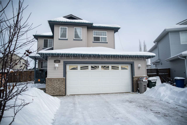406 FAIRWAY Drive, Stony Plain
