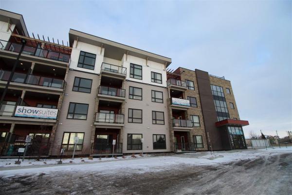 201 12804 140 Avenue, Edmonton