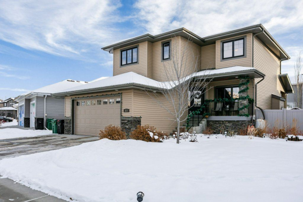 315 Bridgeport Place, Leduc
