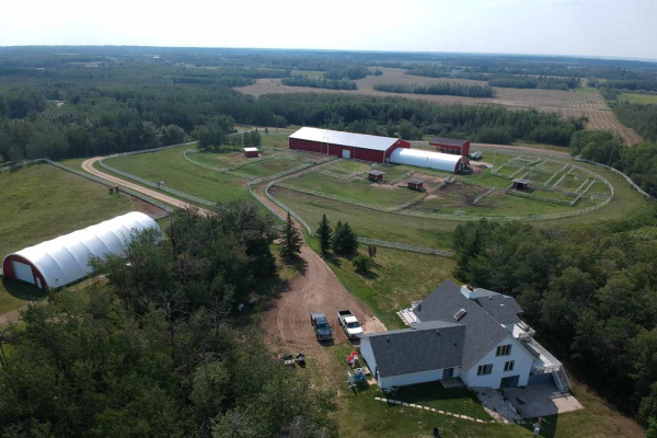 51231 Range Road 210, Rural Strathcona County