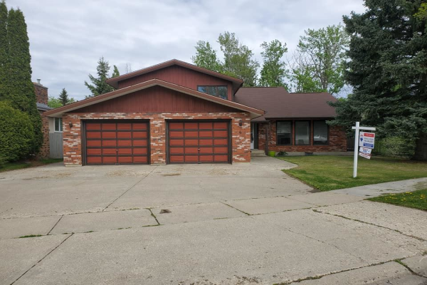 4 Georgia Place, St. Albert