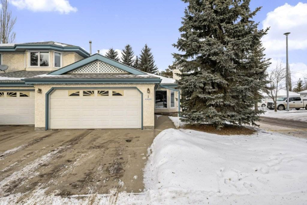 1 85 GERVAIS Road, St. Albert