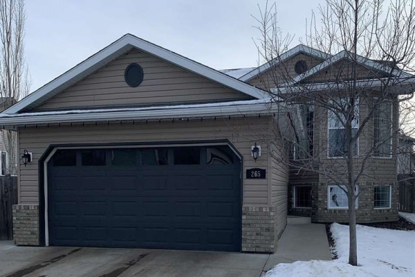 265 FOXTAIL Way, Sherwood Park