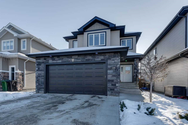 109 ELLISON Court, Fort Saskatchewan
