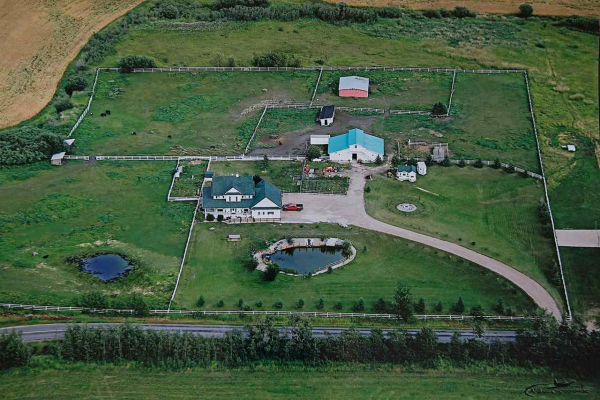 53053 RGE RD 225, Rural Strathcona County