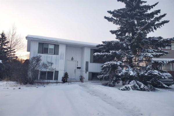 4718 37A Avenue, Edmonton