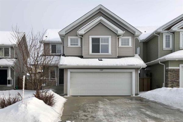 1307 72 Street, Edmonton