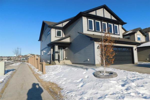 12268 168 Avenue, Edmonton