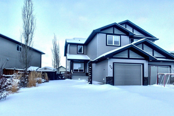 524 Fairway Terrace, Stony Plain