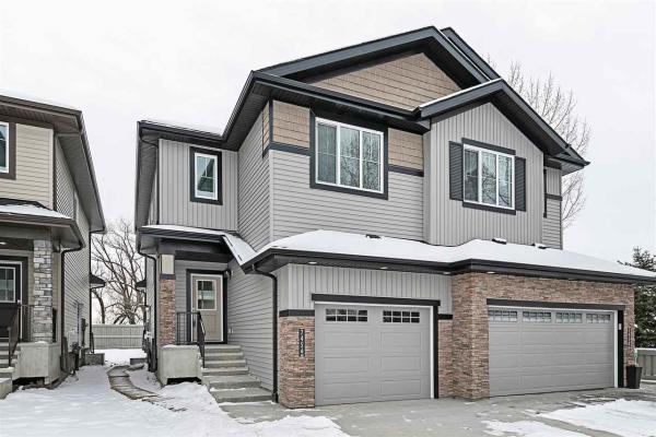 7456 CHIVERS Crescent, Edmonton