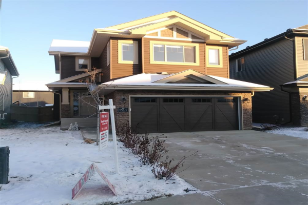 5907 EDMONDS Crescent, Edmonton