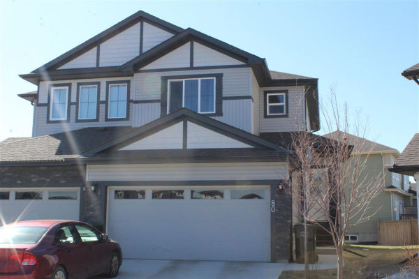 80 Sandalwood Place, Leduc