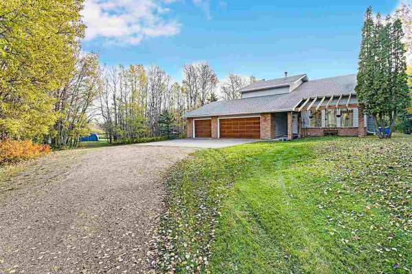 49 22151 TWP RD 522 Road, Rural Strathcona County