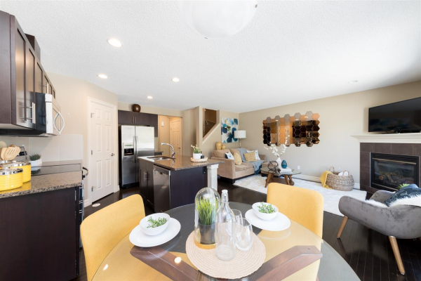 14 219 CHARLOTTE Way, Sherwood Park