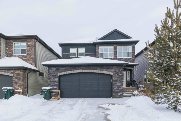 134 Greenbury Close, Spruce Grove