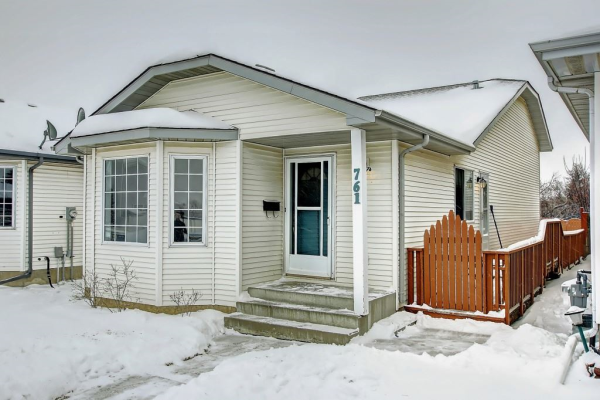 761 JOHNS Road, Edmonton