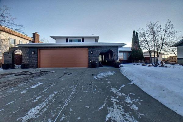 4139 131 Avenue, Edmonton
