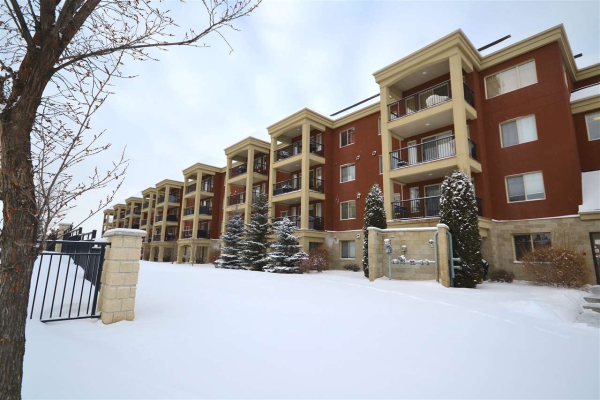 301 500 PALISADES Way, Sherwood Park