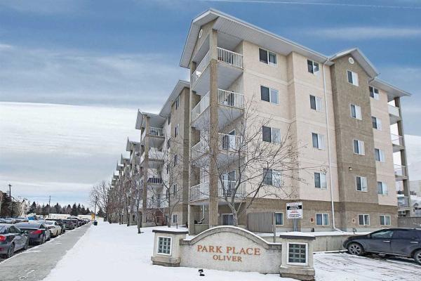 112 10535 122 Street, Edmonton