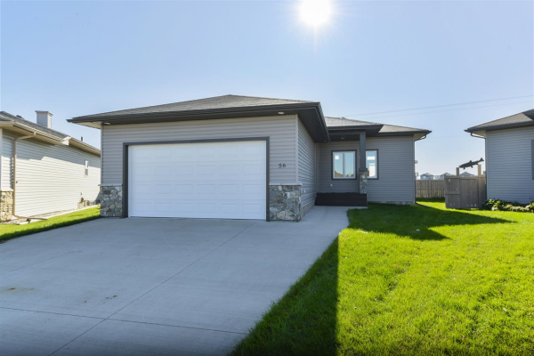 56 WILLOW WOOD Lane, Stony Plain