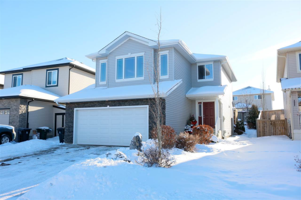 21 ASHTON Gate, Spruce Grove