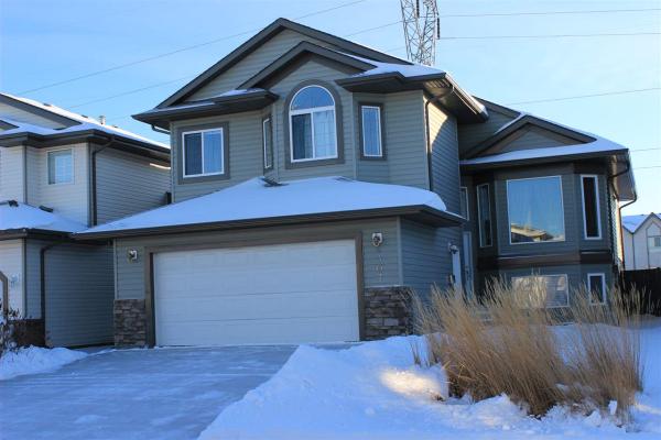 6307 164 Avenue, Edmonton
