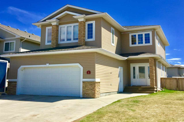 1 VALLEYVIEW Ridge, Fort Saskatchewan