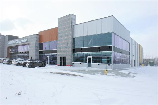 6814 50 Street NW, Edmonton