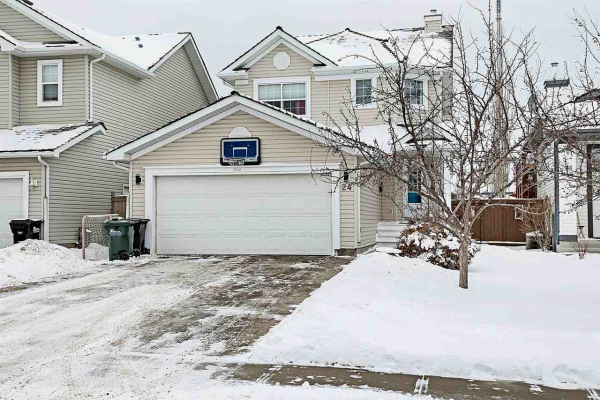 24 NEWCASTLE Bay, Sherwood Park