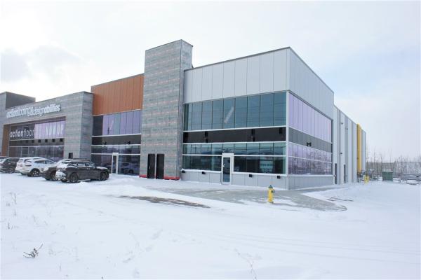 6810 50 Street NW, Edmonton