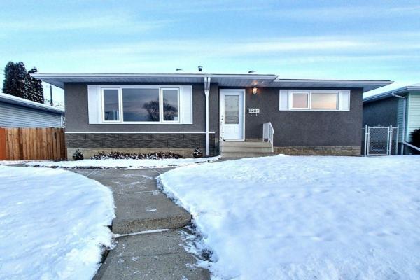 7204 135A Avenue, Edmonton