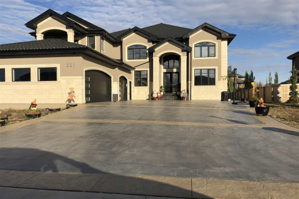 221 52327 RGE RD 233, Rural Strathcona County