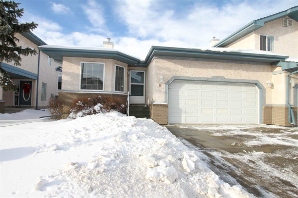 6 ESTATES Court, Sherwood Park