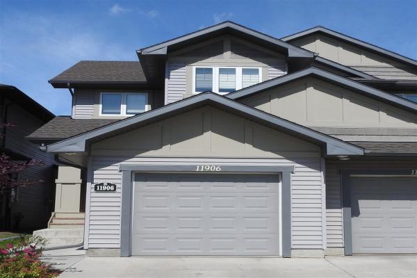 11906 22 Avenue, Edmonton