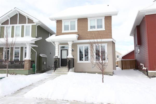 1508 165 ST SW, Edmonton