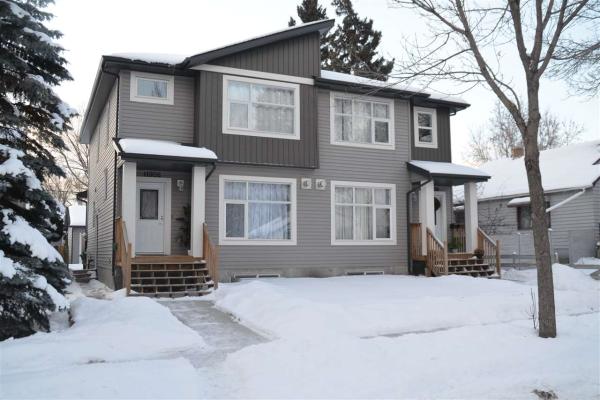 11906 68 Street NW, Edmonton