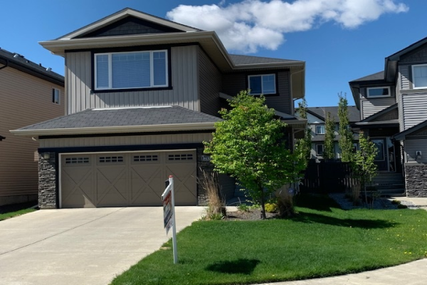 3432 GOODRIDGE Link, Edmonton