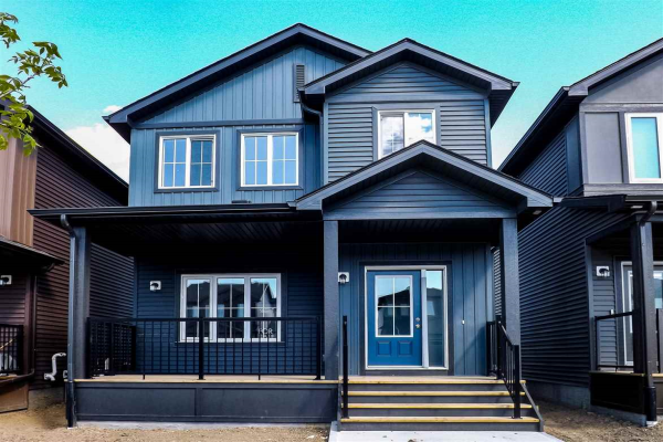 2055 Graydon Hill Crescent, Edmonton