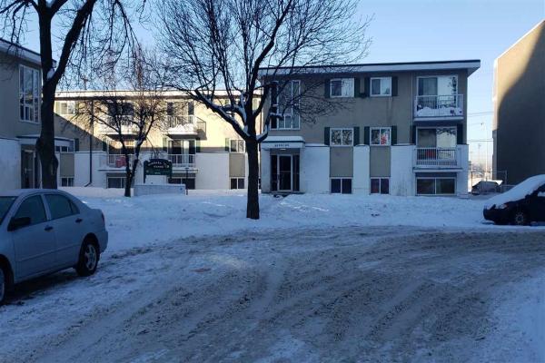 308 8640 106 Avenue, Edmonton