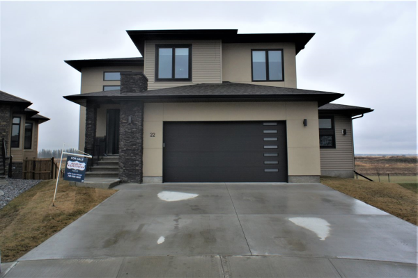 22 SPARROW Close, Fort Saskatchewan