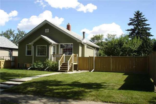 12111 89 Street NW, Edmonton