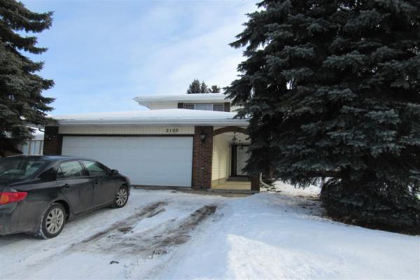 3105 112A Street, Edmonton