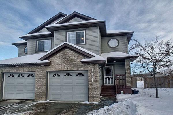 17105 7A Avenue, Edmonton